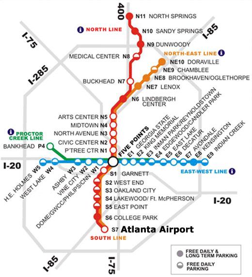 Marta Metro