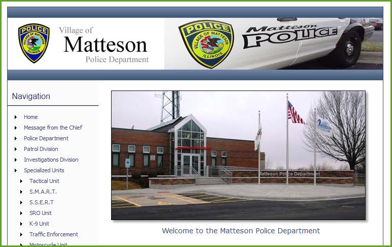 East Coast Diesel >> Matteson (Junction) IL Railfan Guide