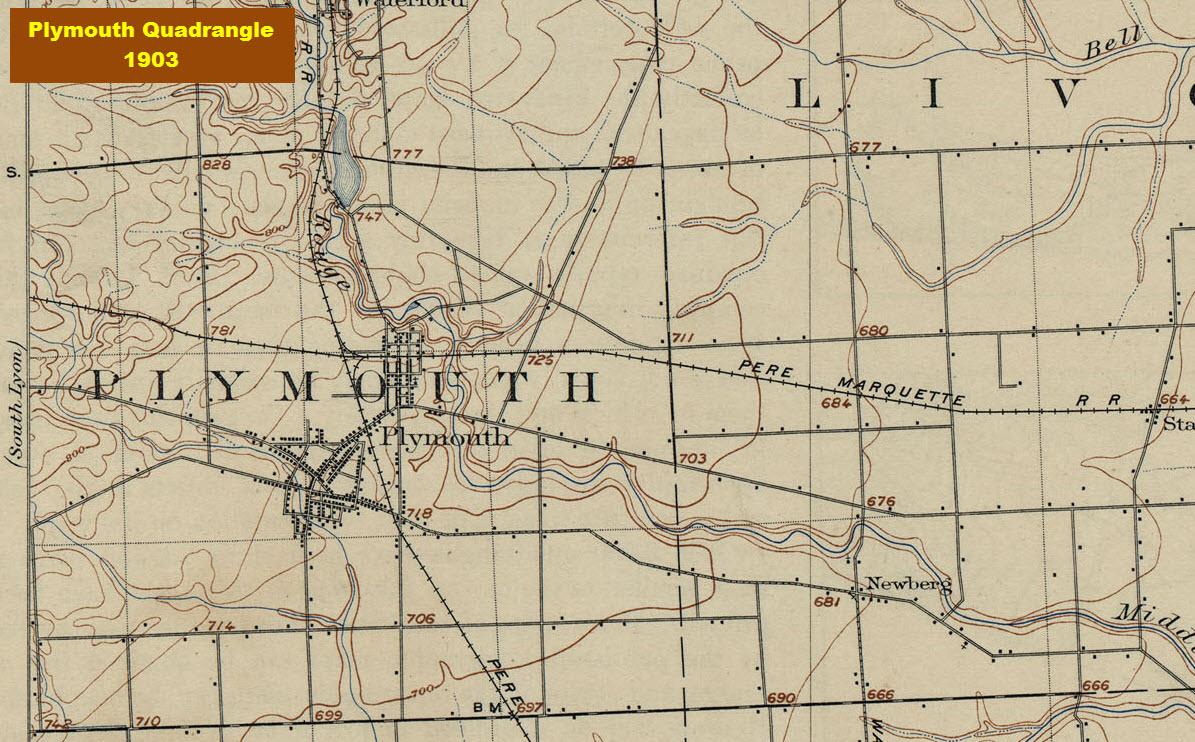 Plymouth Diamond MI Railfan Guide on map of plymouth ma area, map of bloomfield township michigan, map of metropolitan detroit michigan, street map of detroit area, map of chicago metro area, map of belleville area, map of lower michigan, map of plymouth road detroit, map of plymouth plymouth ohio high school,