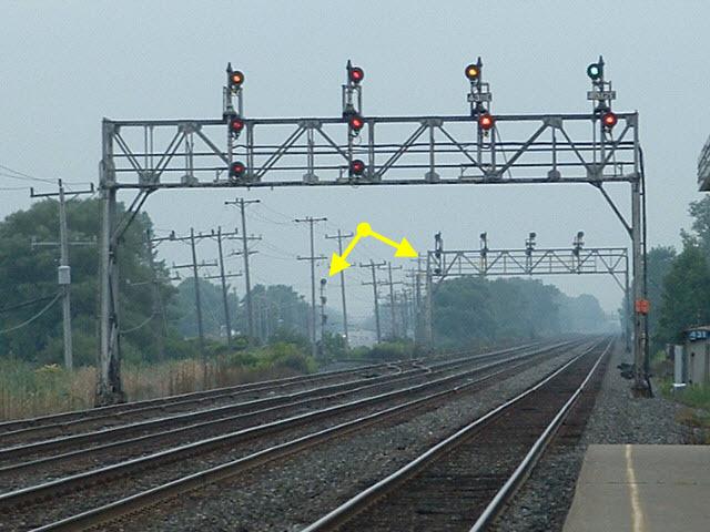 Depew NY Railfan Guide