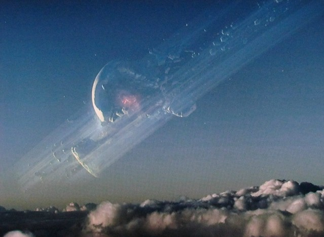 Whether Or Not Blowing Up The Moon Can Produce Results Presented In Movie Without It We Wouldnt Have So Well Say Could Happen