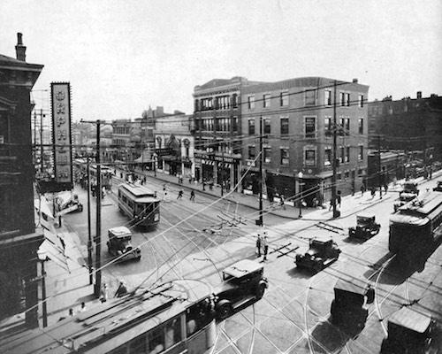 Cincinnati Oh Streetcar System