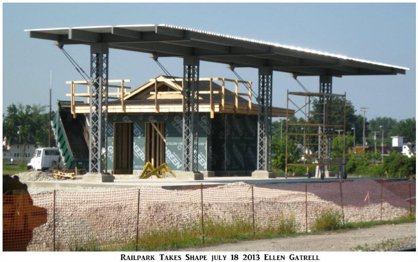 Fostoria (OH) United States  city photos : Fostoria OH Railfan Guide