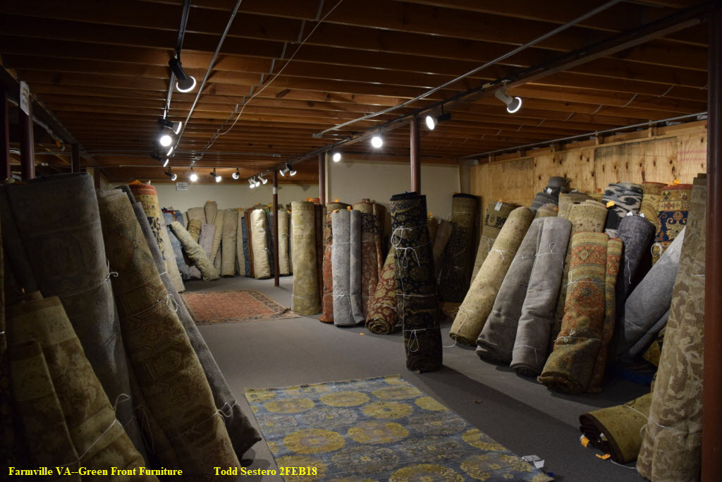 Exceptionnel Tons Of Cowhides For $150 Up